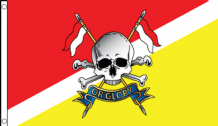 Royal Lancers (Queen Elizabeths' Own) 5'x3' (150cm x 90cm) Flag